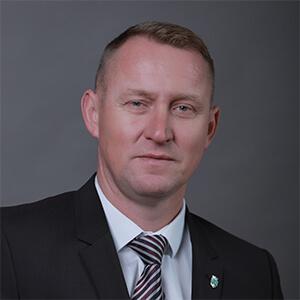 Primarul orașului Sovata - Fülöp László Zsolt