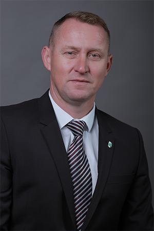 Szováta polgármestere - Fülöp László Zsolt